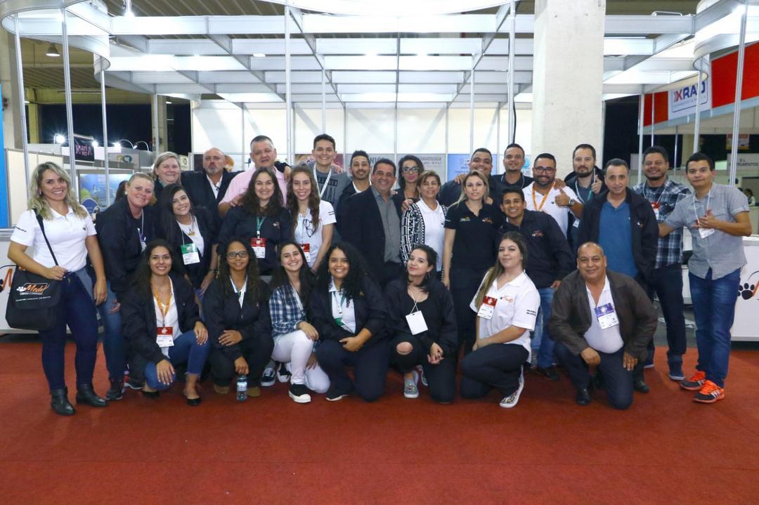 Recorde de público marca a Edição 2019 do MedVep