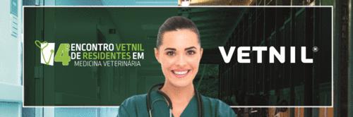 4º Encontro Vetnil de Residentes em Medicina Veterinária acontece de 30 de setembro a 02 de outubro