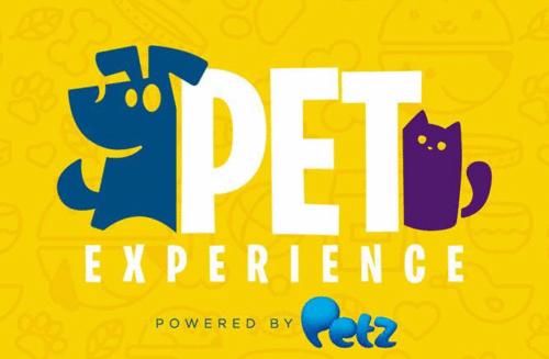 Conheça as atrações da Pet Experience