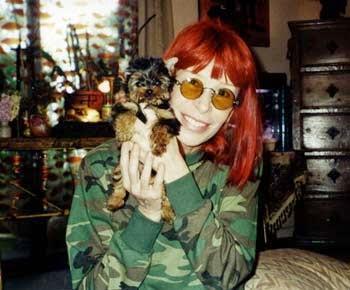 Rita Lee fala sobre seu amor pelos animais