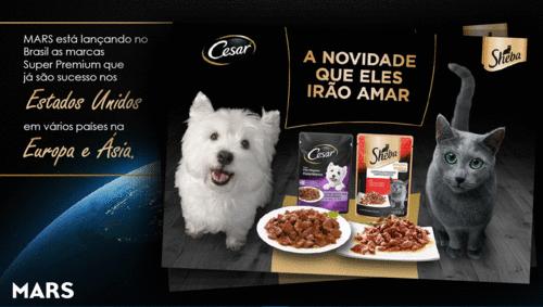 Mars Petcare traz lançamentos para a MEDVEP Curitiba 2019