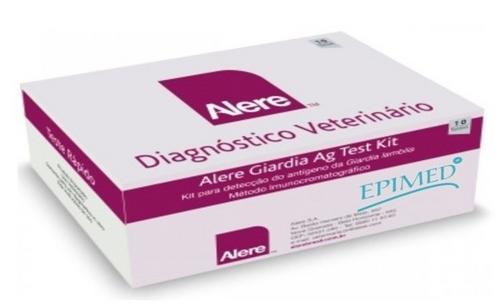 Alere realiza testes rápidos com facilidade e qualidade nos resultados
